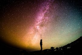 Sex-Horoskop - Liebe steht in den Sternen