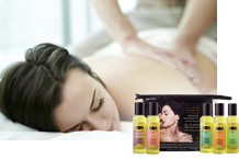 Massage Therapy Kit von Kamasutra