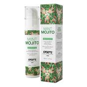 Mint Mojito Massageöl von exsens online bei AMORELIE kaufen