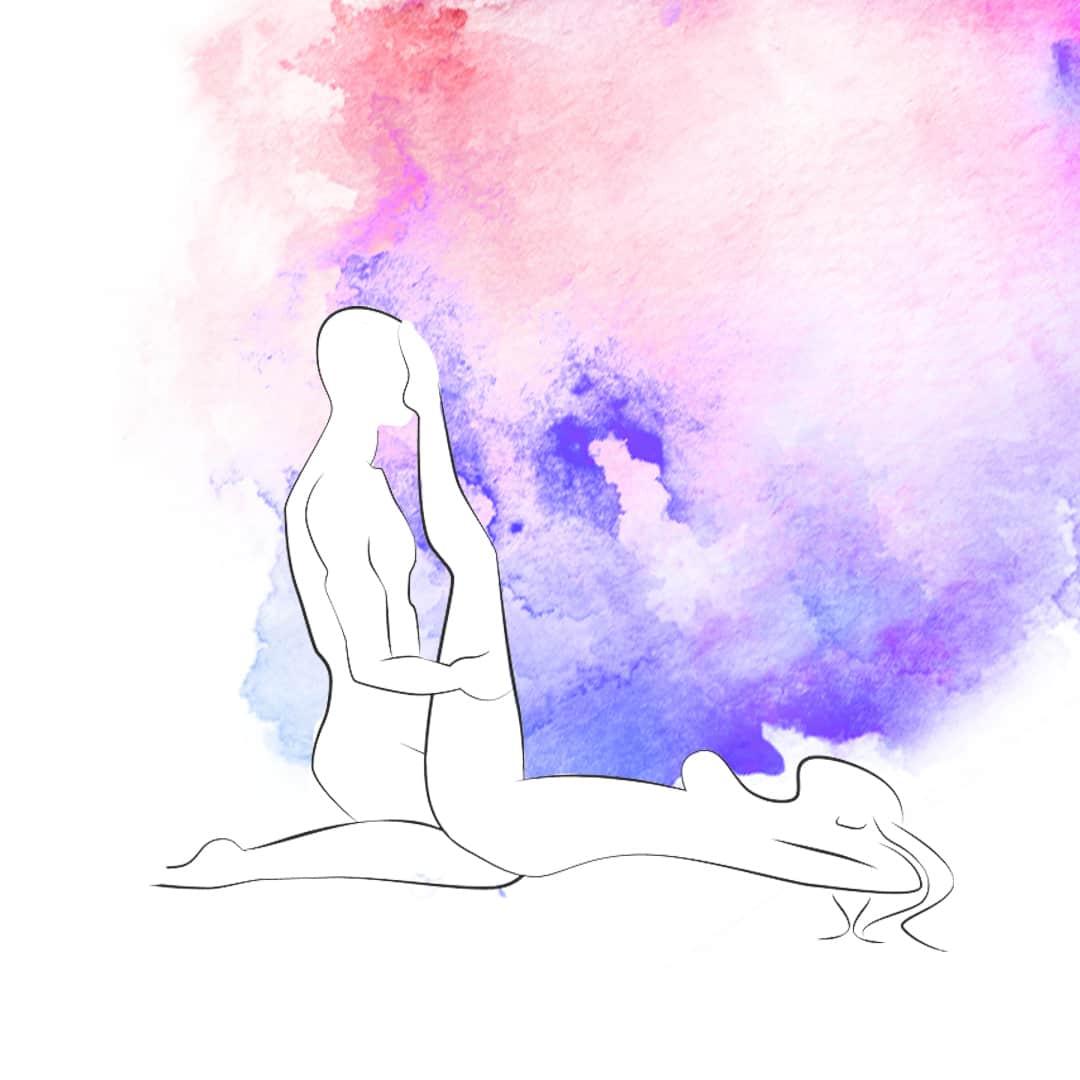 Sexstellung Schwangerschaft zweites Trimester