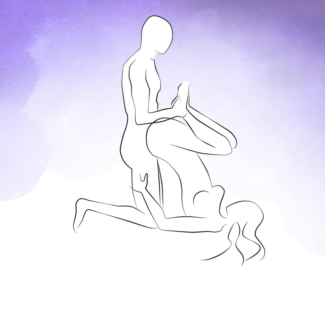Sexstellungen die Turnstunde