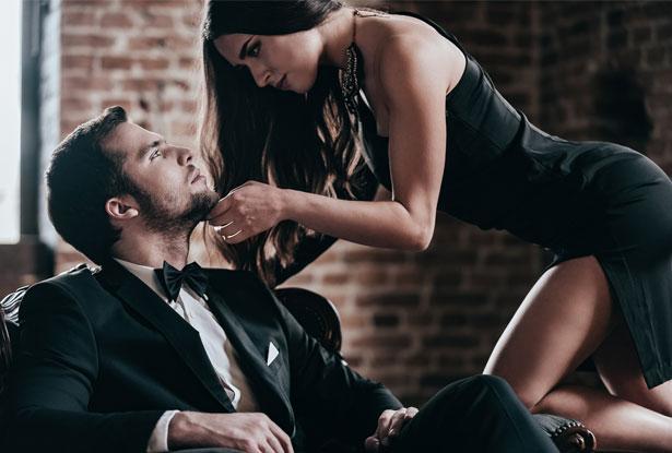 Wie führe ich meinen Partner an BDSM heran?