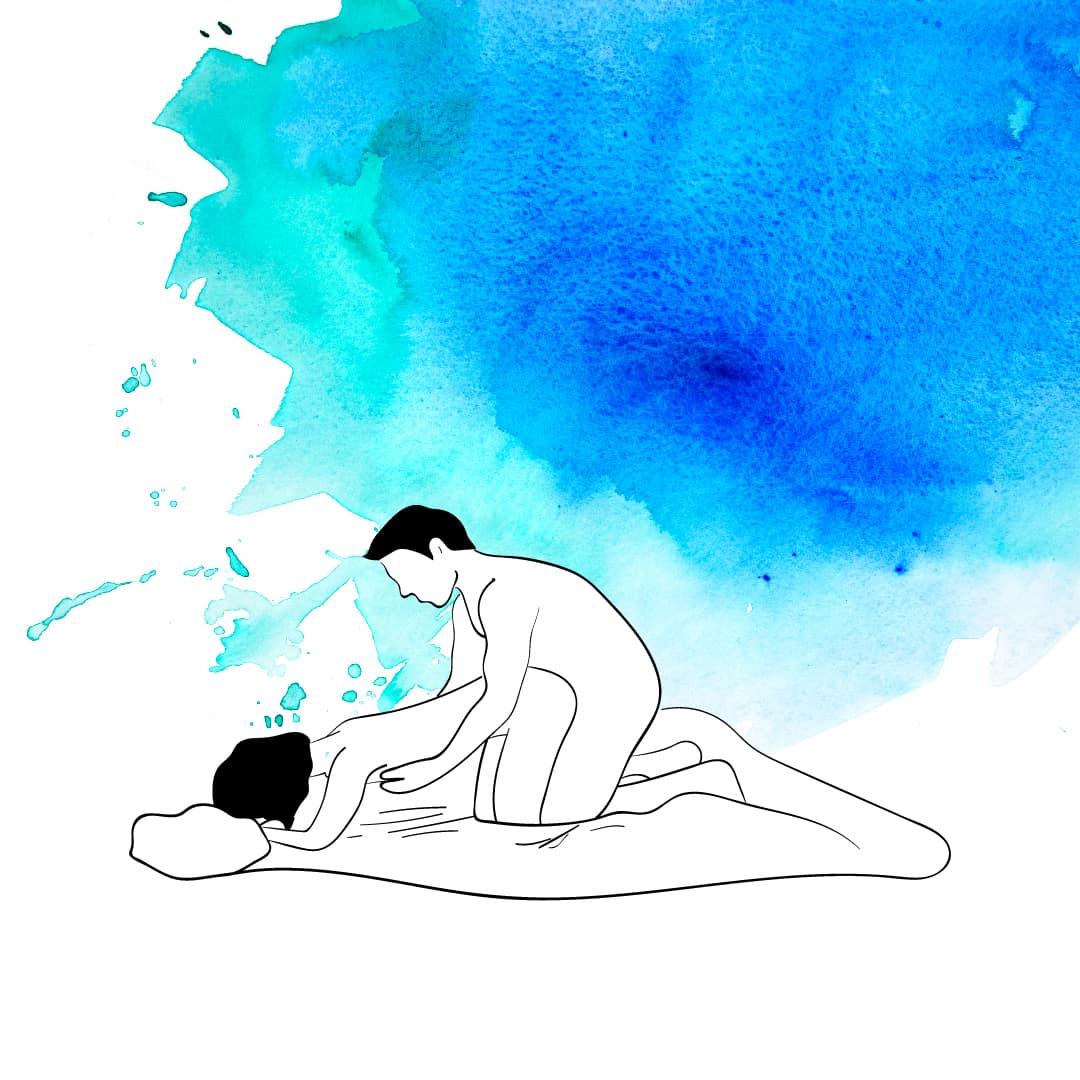 erotikfilme für paare stellung doggy