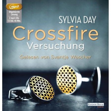 Hörbuch Crossfire