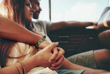 Sex im Auto