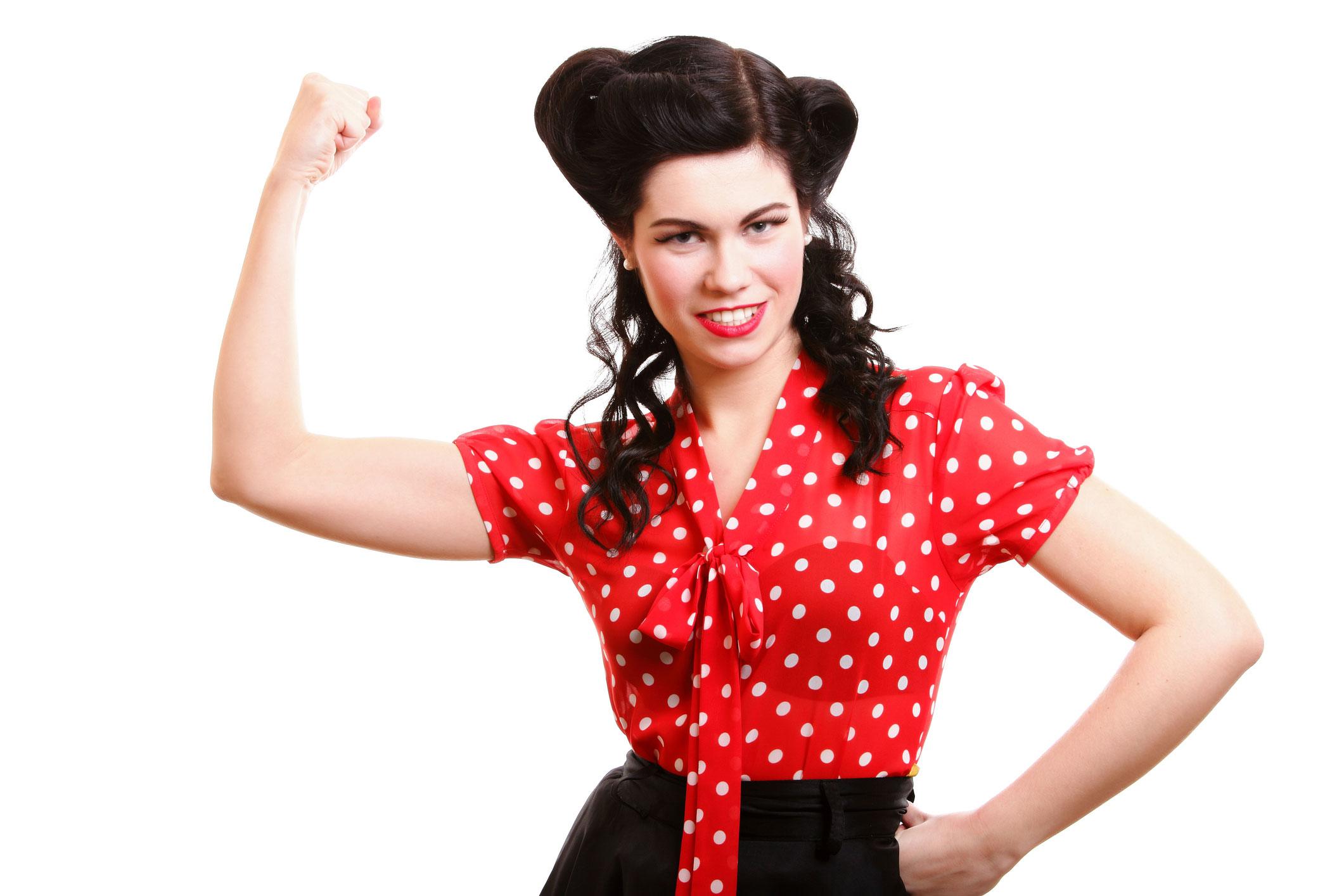 Weltfrauentag: Darum feiern wir ihn! Alle Infos zum Frauentag
