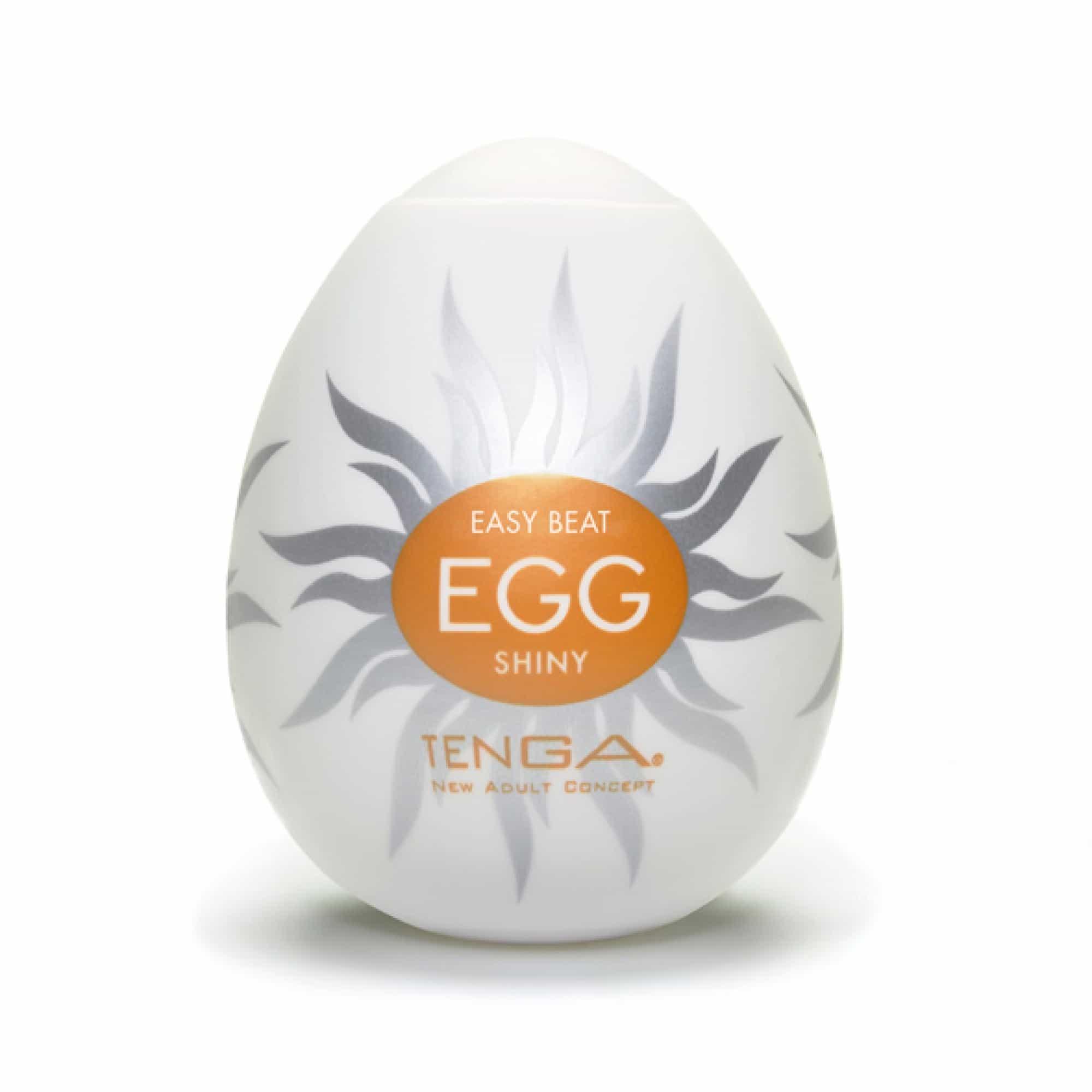 Sexspielzeug ausprobieren - Tenga Eggs sind perfekt für den Start