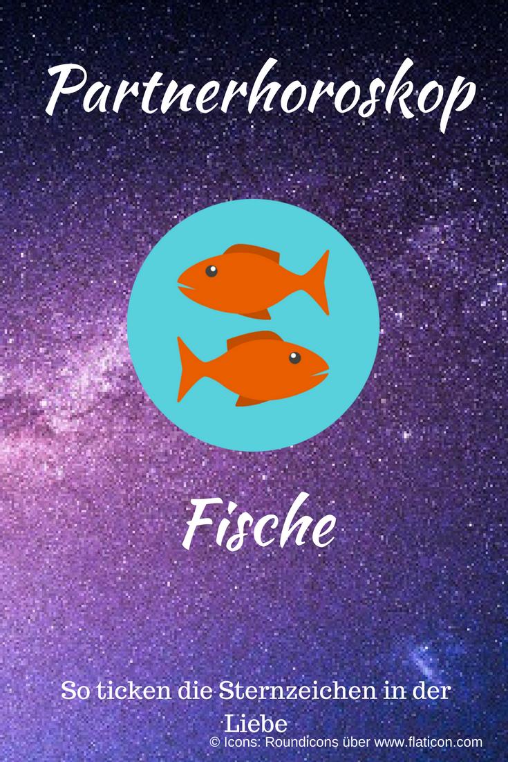 √ Sternzeichen Fisch Krebs Beziehung | Fischlexikon