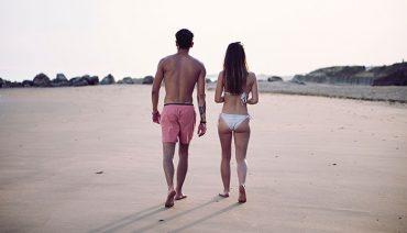 Sex am Strand - ein romantischer Mythos