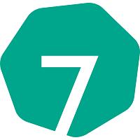 Logo von 7Mind, der kostenlosen App zum Meditieren-Lernen