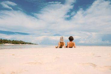 Die meisten Paare wünschen sich Sex im Urlaub