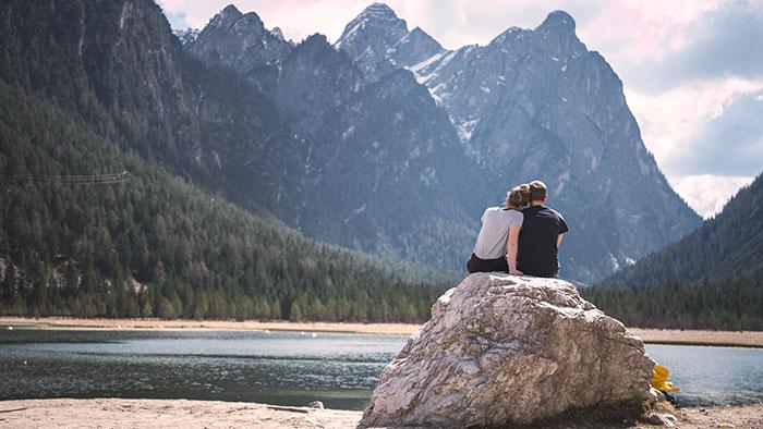 Sex im Urlaub gehört für viele Paare dazu