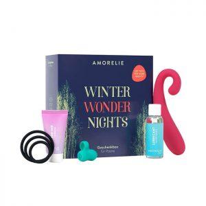 AMORELIE Winterbox für heiße Nächte im Winter