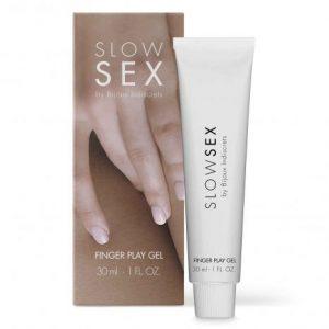 Intimpflege speziell für Slow Sex