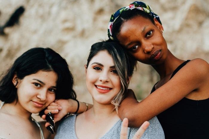 Weltfrauentag - ein Hoch auf die Frauenrechte