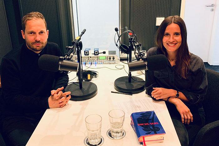 AMORELIE Podcast Folge 6
