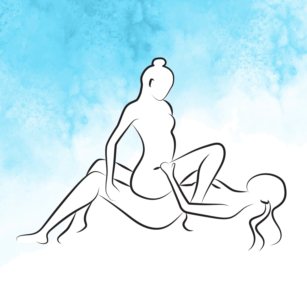 Für lesben sexstellungen Kamasutra für