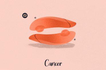 Liebeshoroskop Krebs