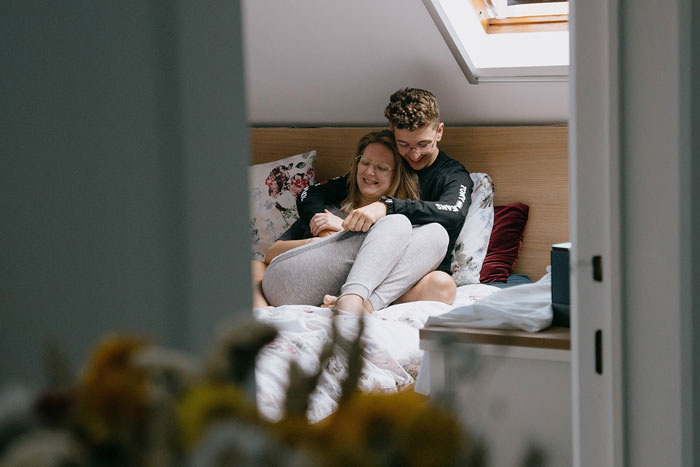 Date Nights im Corona-Lockdown - Ideen für die Beziehungspflege