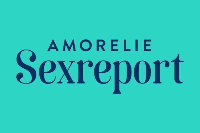 AMROELIE Sexreport 2020/2021