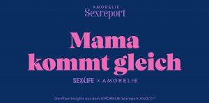 """""""Mama kommt gleich!"""" - die neue Netflix-Serie Sex / Leben thematisiert einfühlsam und ehrlich, dass Mütter auch nur Frauen sind - und obwohl mit gehört!"""