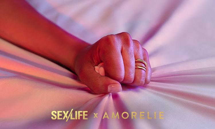 """""""Mama kommt gleich!"""" - die neue Netflix-Serie Sex/Life thematisiert einfühlsam und ehrlich, dass Mütter auch nur Frauen sind - und zwar mit Bedürfnissen!"""