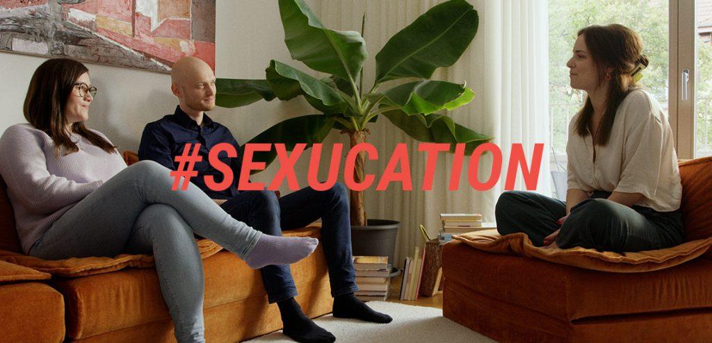 #sexucation